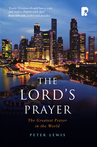 The Lord's Prayer - Peter Lewis